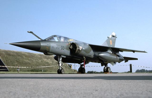 Mirage F1CT