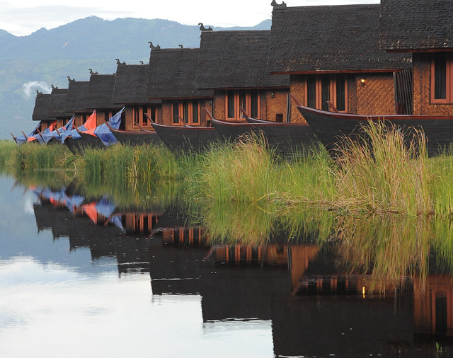 Inle lake, Myanmar (Birmania) D700 833