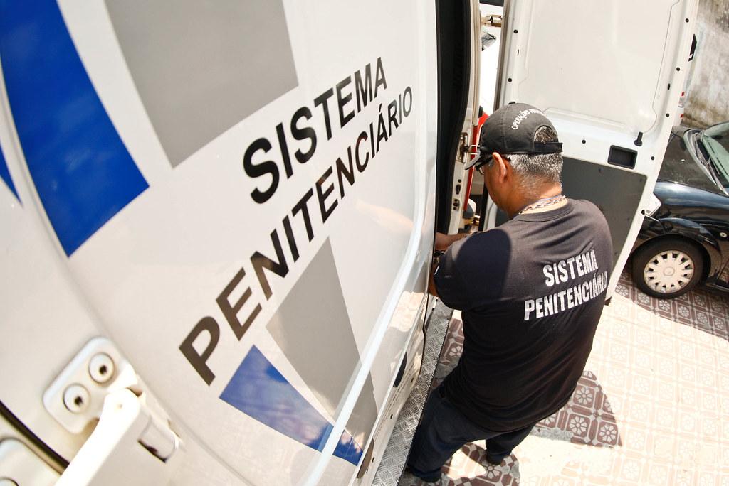 Pará atinge a marca de 20 mil presos, duas vezes mais que a capacidade de custódia, Susipe - presos - Pará
