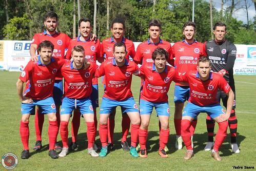 CD.BOIRO VS UD.OURENSE