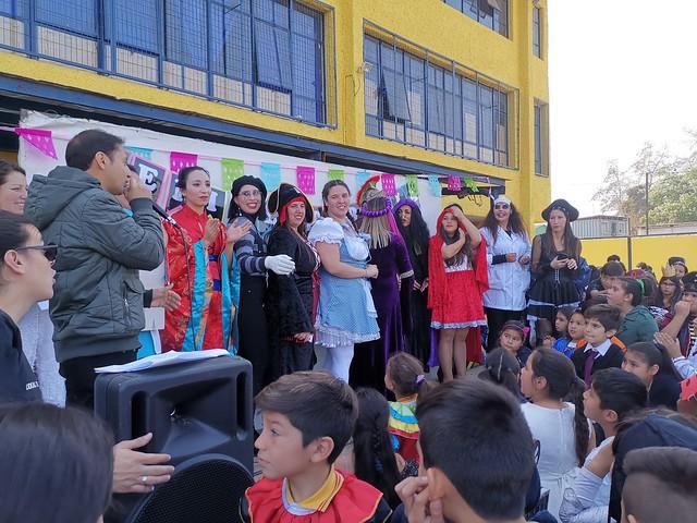 Feria Literaria-2019