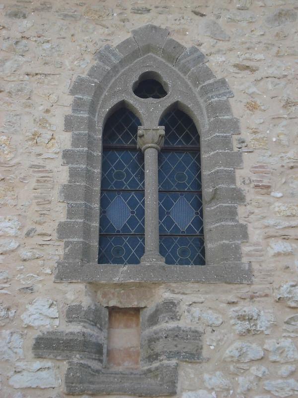 006- окно на южном фасаде