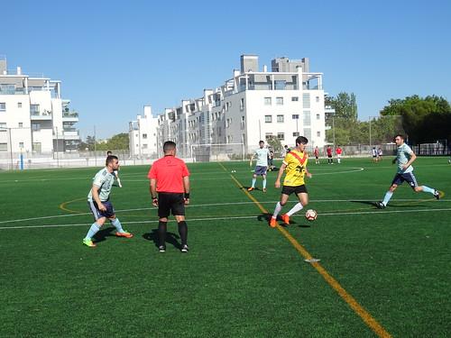 N.S. LORETO Vs JARRONES FC (9)