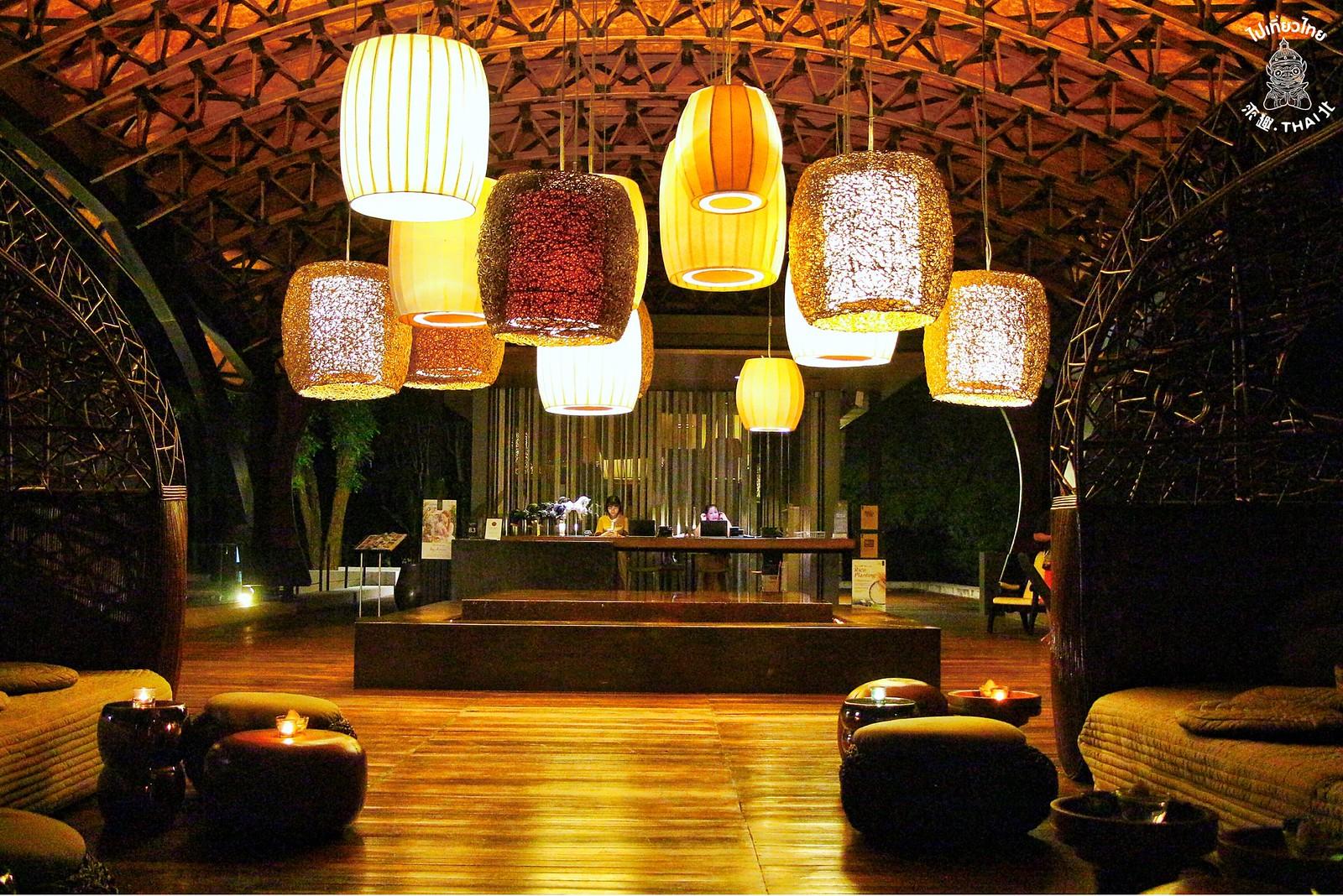最美無邊際泳池酒店 Veranda High Resort