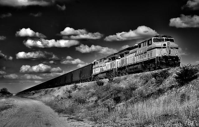 Longest train in the world !