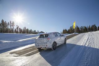 Neuer Opel Corsa