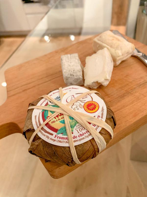fromages français