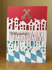 Willkommen Dahoam / Welcome Home