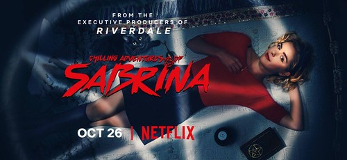 Chilling Adventures of Sabrina - Poster 5