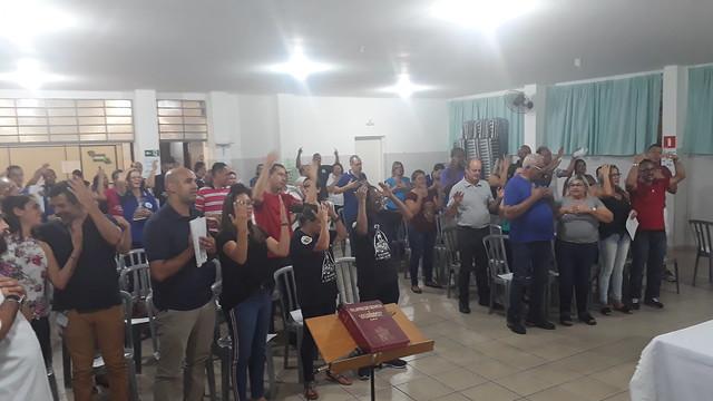 Encontro de Casais de Segunda União - Vila Fátima
