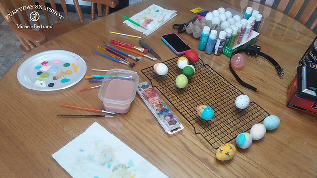 Paint Eggs (1)