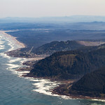 Cape Perpetua and Yachats