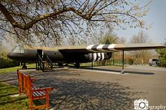 Horsa Glider Replica