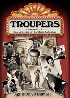 TROUPERS Documentary Tackles Aging In Hollywood