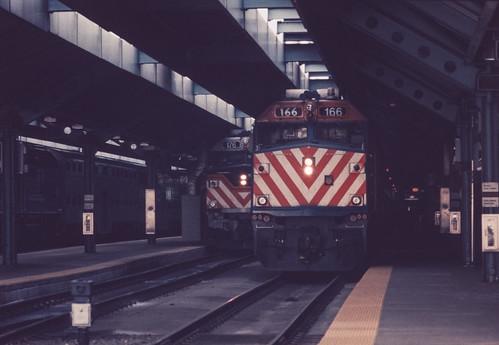 Chicago OTC - Stations | Metra