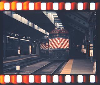 Chicago OTC - Stations   Metra
