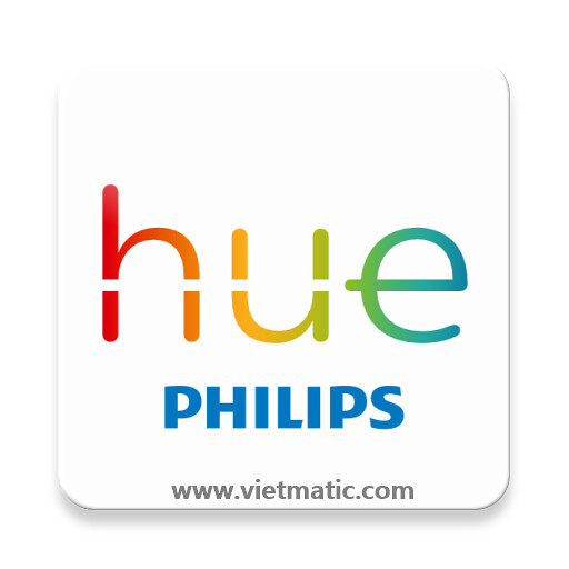 Thiết bị smart home Philips Hue