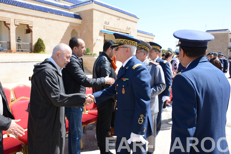 Funérailles de feu le lt colonel Najib El Hadrati et du A/C Hassan Tazi 33860422228_da8d28bf41_o
