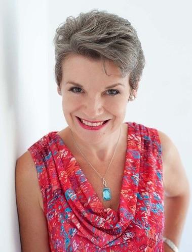 Colour Consultant Ann Whitaker