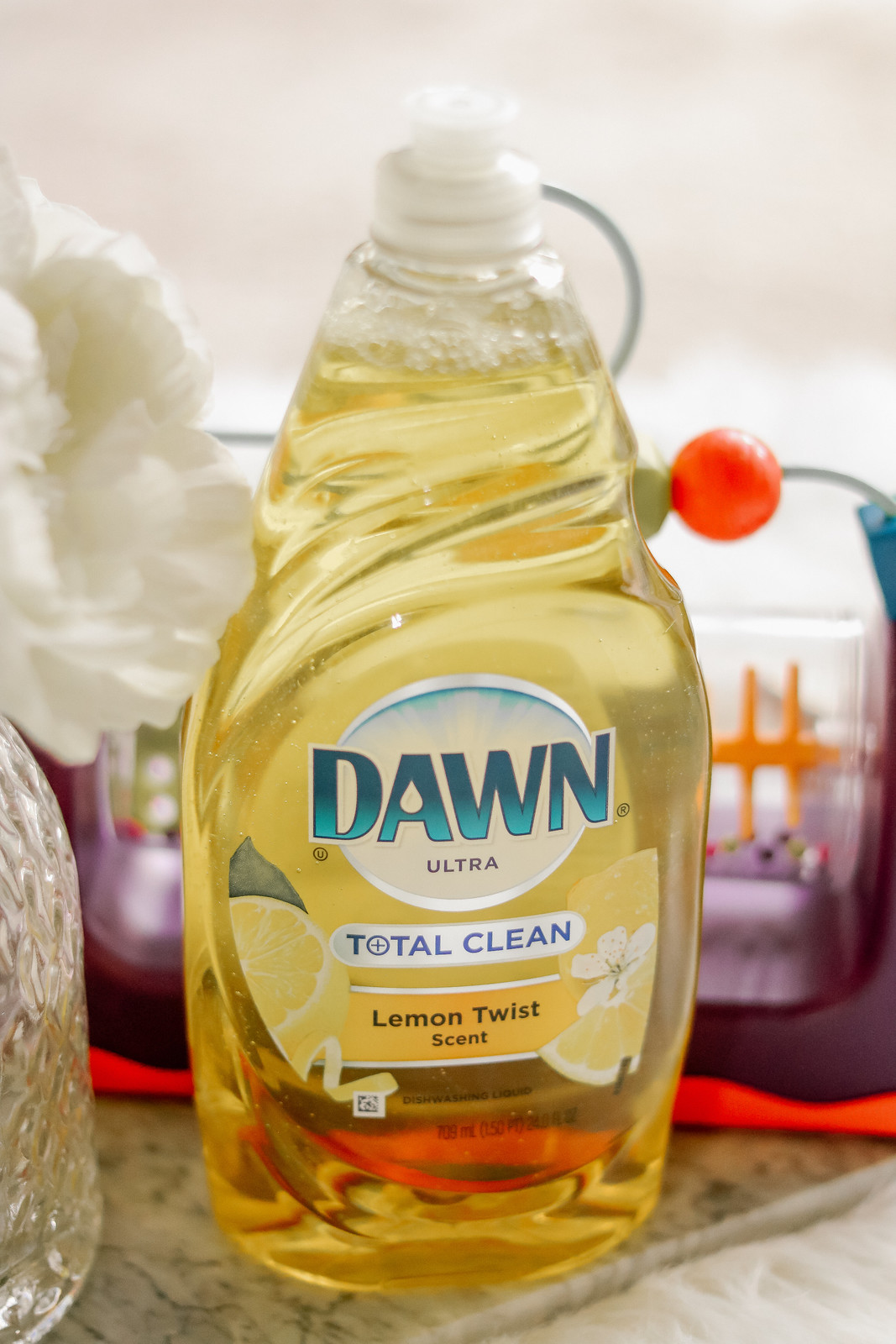 How Dawn can Clean Beyond the Sink #DawnatSamsClub