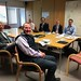 Nigel Huddleston MP at Wychavon District Council for Future High Streets meeting flickr image-0