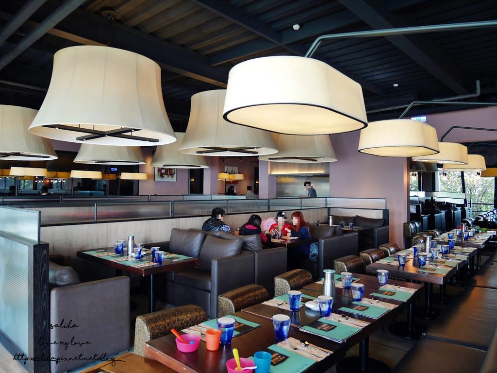 淡水老街海關碼頭附近平價義大利麵餐廳墨尼尼 (4)