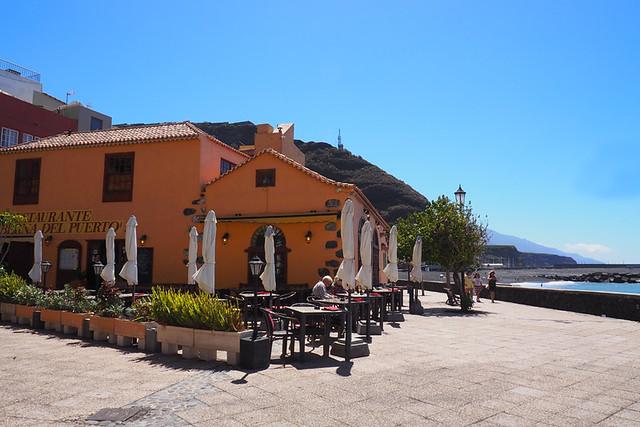 Taberna del Puerto, Tazacorte, La Palma