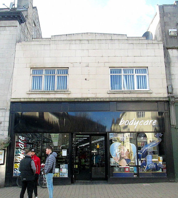 Another Art Deco Shop, Kendal