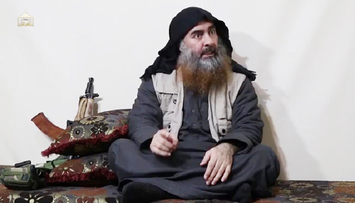 IRAQ-CONFLICT-IS-BAGHDADI
