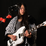 Tue, 30/04/2019 - 1:54pm - SASAMI Live in Studio A, 4.30.19 Photographer: Brian Gallagher