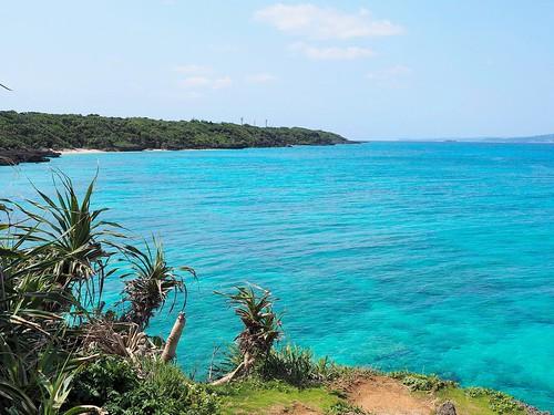 2019Okinawa5-Kudaka island