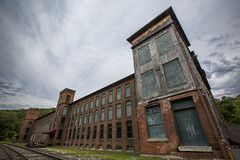 monument mills