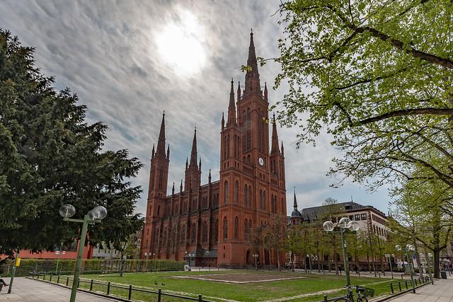 Marktkirche in Wiesbaden 0220