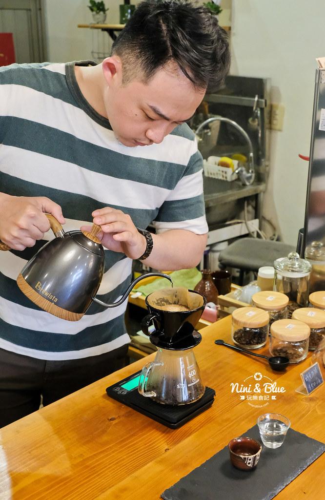 s.i.d cafe -精品咖啡12