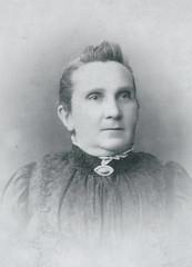 Elizabeth Binney, nee Elliot