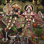 ISKCON Ujjain Deity Darshan 01 May 2019