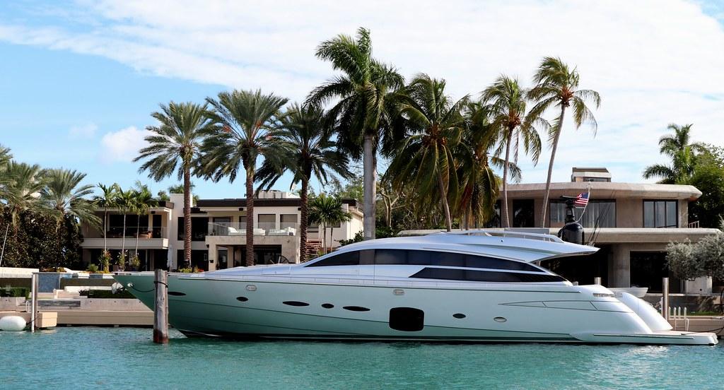Miami Millionaire Row