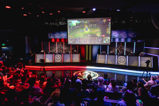 2019 MSI Play-In Stage