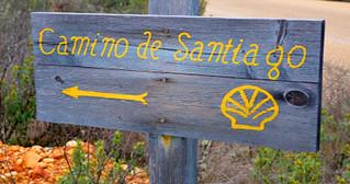 Catequesis Camino de Santiago