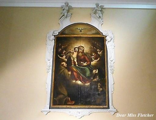 Convento Clarisse Cappuccine (4)