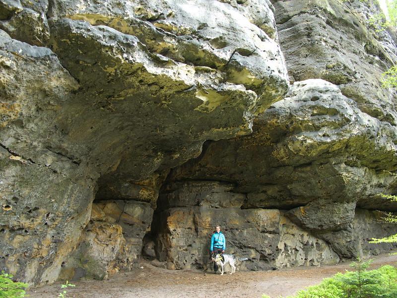 Thorwalder Wänden