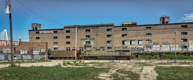 Cotton Belt Depot