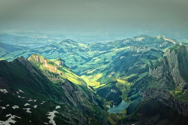 Landscape and light