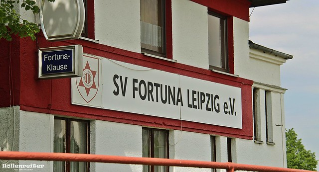 Sv Fortuna Leipzig