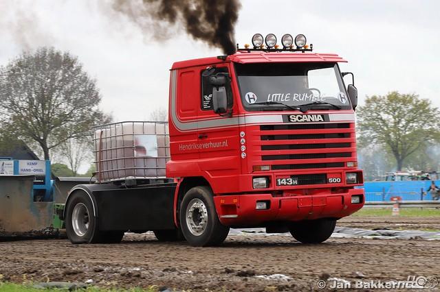2019 Wekerom Standaard Trucks XL