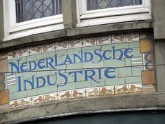 Nederlandsche Industrie