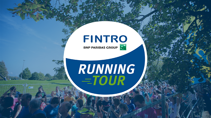 Fintro Running Tour 1 Mei 2019