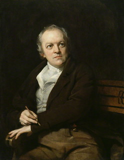 William Blake by Thomas Phillips | by poohbear72579