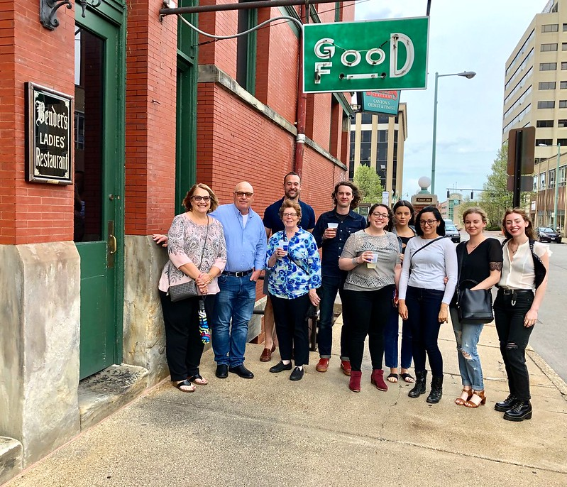 Canton Food Tour