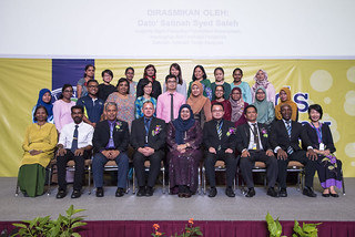 Hari Anugerah Kecemerlangan Sekolah Tenby Ipoh 2018